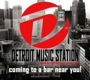 DETROIT MUSIC STATION